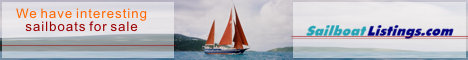 Used Sailboats for Sale at SailBoatListings.com